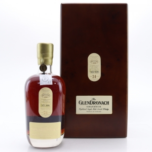 Glendronach Grandeur 24 Year Old Batch #005