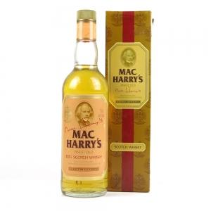 Mac Harry's Finest Old