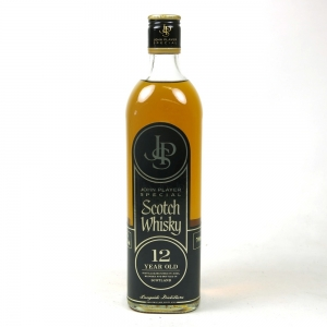John Player Special 12 Year Old Blend