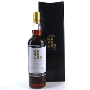 Kavalan Selection Sherry Cask / LMDW Singapore 10th Anniversary