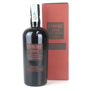Enmore 1995 Full Proof 16 Year Old Demerara Rum