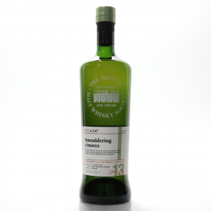 Highland Park 2005 SMWS 13 Year Old 4.247