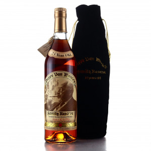 Pappy Van Winkle 23 Year Old Family Reserve 2019