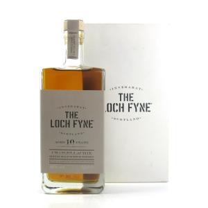 Craigellachie 10 Year Old Loch Fyne 50cl