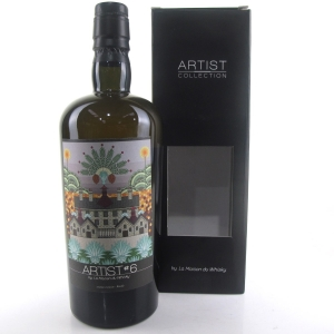 Highland Park 1989 Artist Collection 25 Year Old