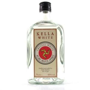 Glen Kella Crystal White Manx Malt