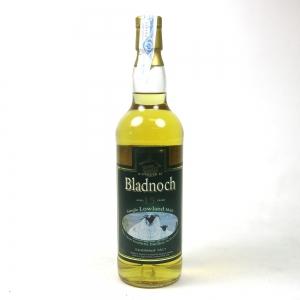 Bladnoch 15 Year Old Sheep Label