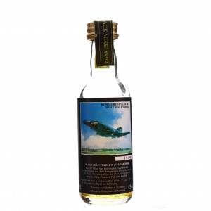 Bowmore 10 Year Old Black Mike Miniature