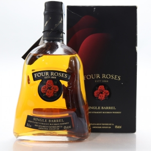 Four Roses Single Barrel 2001
