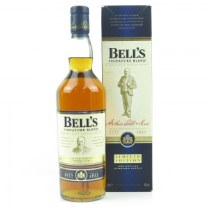 Bell's Signature Blend Limited Edition