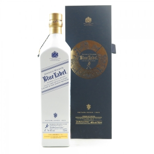 Johnnie Walker Blue Label Striding City Guangdong Edition