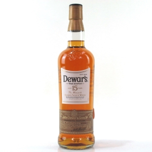 Dewar's 15 Year Old 75cl / The Monarch