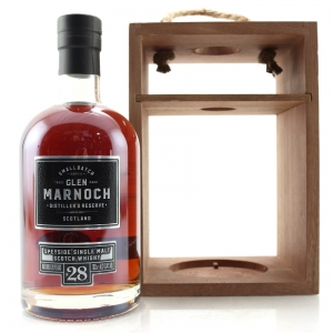 Glen Marnoch 28 Year Old Speyside Single Malt