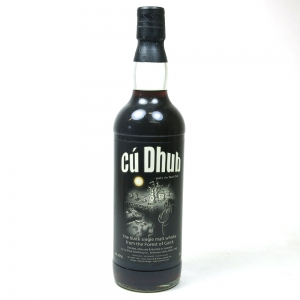 Cu Dubh Single Malt