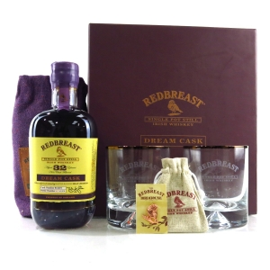 Redbreast 32 Year Old Dream Cask 50cl