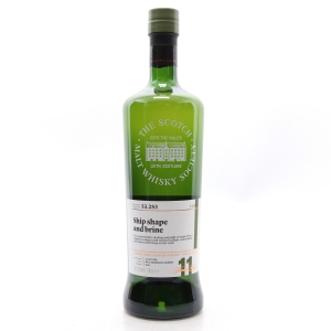 Caol Ila 2006 SMWS 11 Year Old 53.253