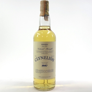 Clynelish 1990 Samaroli 8 Year Old