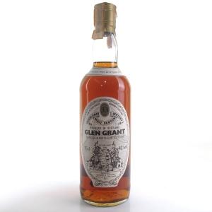 Glen Grant 1949 Gordon and MacPhail 33 Year Old