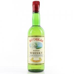 Douglas Scotch Whisky