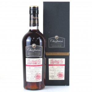 Highland 1996 Chieftain's 13 Year Old Single Cask