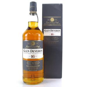 Glen Deveron 16 Year Old 1 Litre