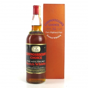 Mortlach 1936 Gordon and MacPhail 36 Year Old / Pinerolo