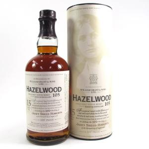 Hazelwood 105 / Kininvie 1990