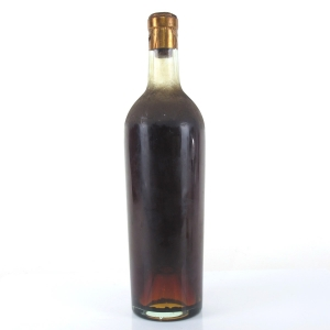 Mystery Bottle / Believed to be early 20th Century Cognac