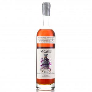 Willett Family Estate 23 Year Old Single Barrel Bourbon #711 / Liquor Barn