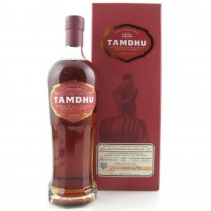 Tamdhu 2004 Single Cask / Cinderella Whisky Fair 2018