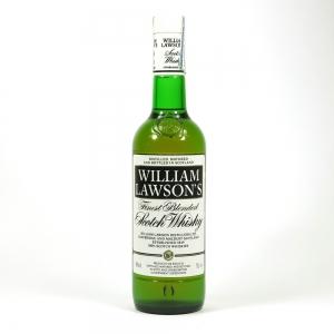 William Lawson's Finest Blend