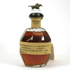 Blanton's Single Barrel / The Original Front