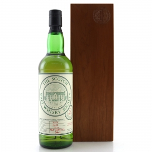 Brora 1978 SMWS 24 Year Old 61.13
