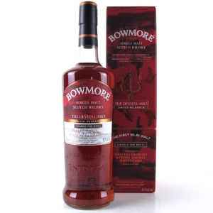 Bowmore Devil's Cask Batch #3 75cl / US Import