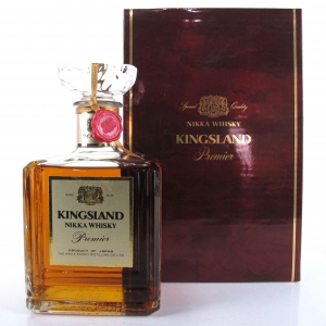 Nikka Kingsland 75cl