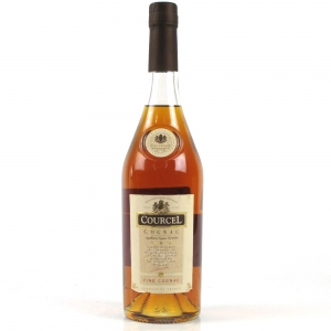 Courcel Fine Cognac