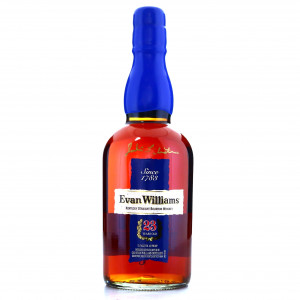 Evan Williams 23 Year Old Kentucky Straight Bourbon