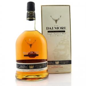 Dalmore 1992 Black Pearl 12 Year Old 1 Litre / Malmsey Madeira Finish