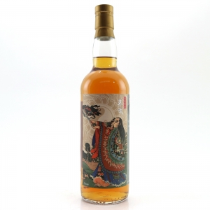 Macduff 2000 Whisky Agency 13 Year Old / The Drunken Master