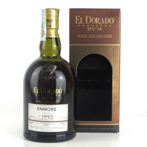 Enmore 1993 El Dorado 21 Year Old Rum