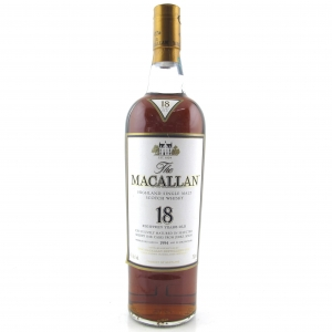Macallan 1994 18 Year Old 75cl / US Import