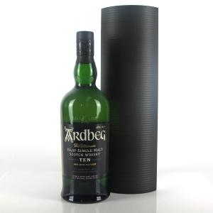 Ardbeg 10 Year Old / Warehouse Edition