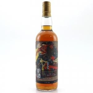Glengoyne 2000 Whisky Agency 14 Year Old / The Drunken Master