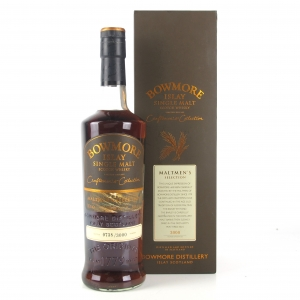 Bowmore 1995 Maltmen's Selection 13 Year Old