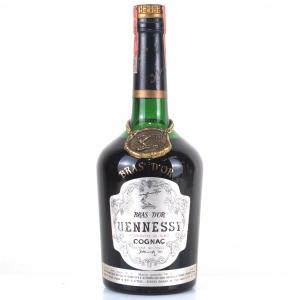 Hennessy Bras D'Or Cognac circa 1970s