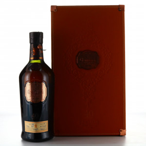 Glenfiddich 40 Year Old Rare Collection 2012