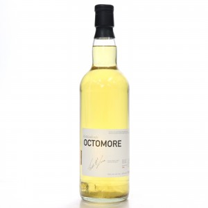Octomore 2002 Futures