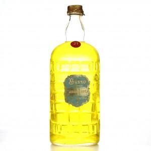 Bisso Bénédictine Liqueur circa 1950s