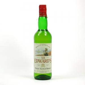 Sir Edward's Finest Scotch