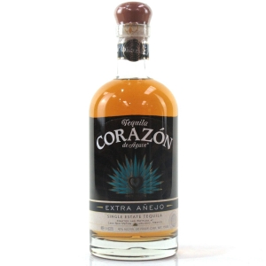 Corazon Tequila Extra Anejo 75cl / US Import